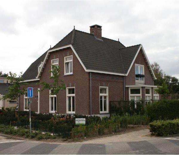 Nieuwbouwproject Eersel - Kerkebogten (8 bouwkavels) in Eersel