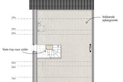 Nieuwbouwproject Dijkshorn | Johan Dijkstrastraat te Ten Boer