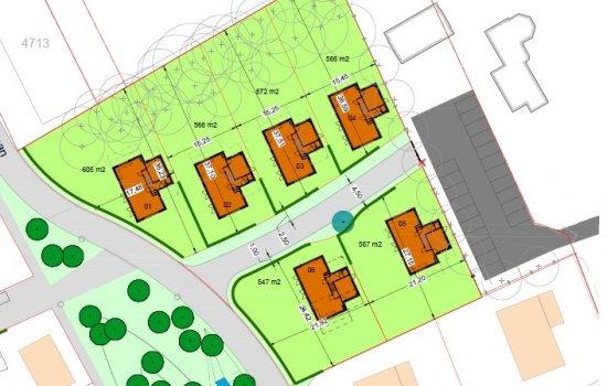 Nieuwbouwproject Helpermaar | 1 Parkvilla te Groningen