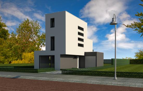 Nieuwbouwproject Schelpenduin (kavels) te Monster
