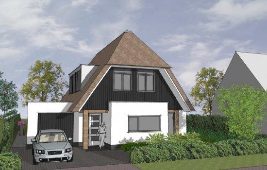 Nieuwbouwproject De Kreken (kavels) te Poeldijk
