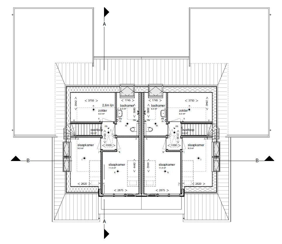 Idées de Cuisine » huis te koop met slaapkamer beneden   Idées Cuisine