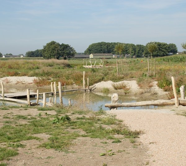 Nieuwbouwproject Leeuwse Veld in Beneden-Leeuwen