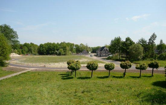 Nieuwbouwproject Woonpark Diepstroeten te Assen