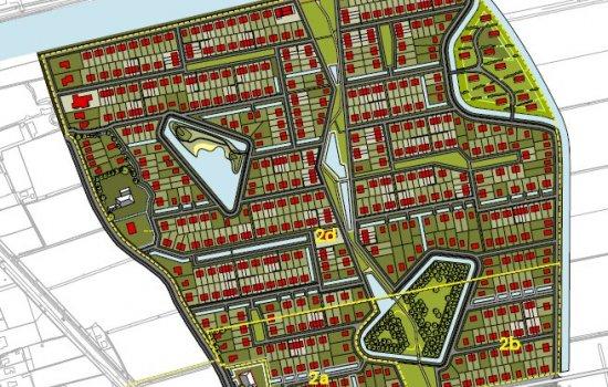 Nieuwbouwproject Zuidhorn | De Oostergast | Anserstraat en Boteinstraat te Zuidhorn