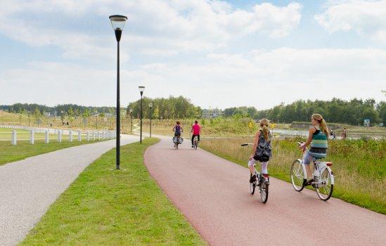 Nieuwbouwproject Eindhoven - Meerzichtappartementen te Eindhoven