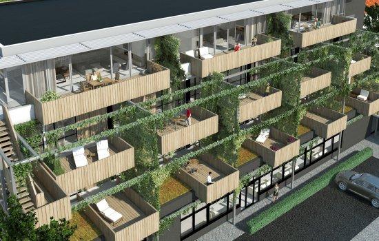 Nieuwbouwproject De Hooght te Zeist
