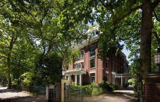 Nieuwbouwproject Carnegie Villa Apartments te Den Haag