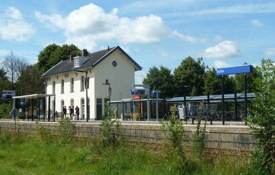 Nieuwbouwproject Oosterhuisen | 13 vrije bouwkavels te Baflo