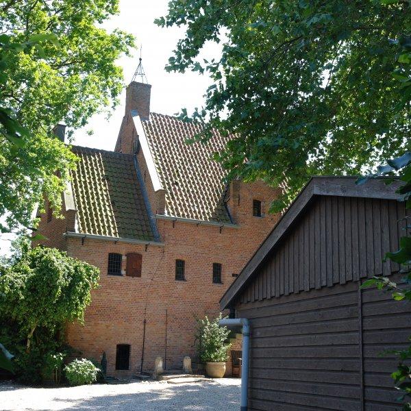 Nieuwbouwproject Goud en Groen  in Harmelen