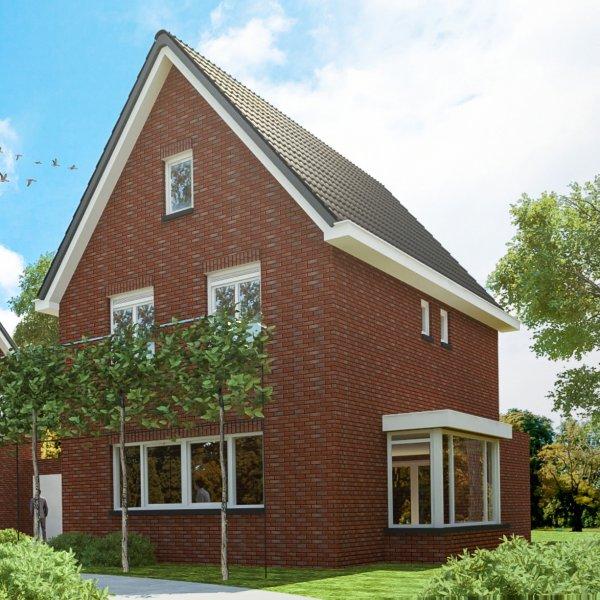 Nieuwbouwproject In voorbereiding: Maasbroeksche Blokken in Boxmeer