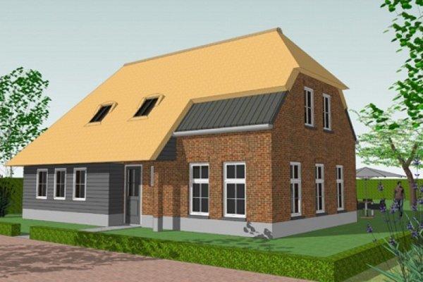 Nieuwbouwproject Eersel - Hoogstraat in Eersel