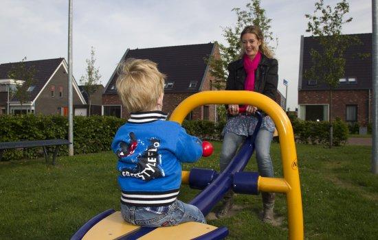 Woningtype Serpens in het project Zuidhorn | De Oostergast | Ranastraat te Zuidhorn