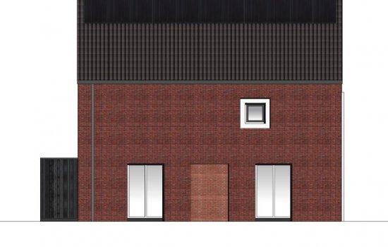 Woningtype Family XL vrijstaand in het project Meerstad | Tersluis | Parkvilla 's te Meerstad