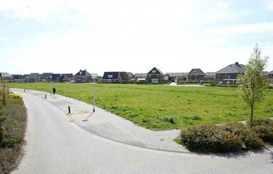 Woningtype Bosrank fase 1 in het project Kloosterbos te Assen
