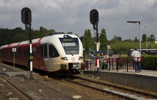 Woningtype Taurus in het project De Oostergast | Anserstraat en Boteinstraat te Zuidhorn