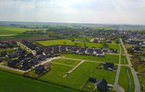 Woningtype Bouwkavel in het project Oosterhuisen | 13 vrije bouwkavels te Baflo