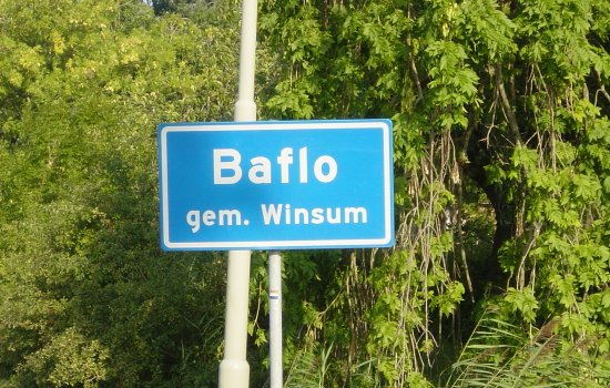 Woningtype De Ruijter | 2/1 kap in het project Baflo | Oosterhuisen | diverse 2/1 kap woningen te Baflo