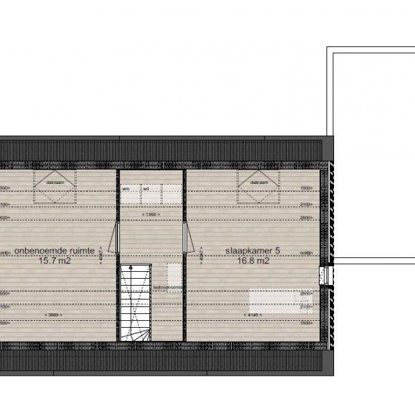 Nieuwbouwproject De Oostergast | Ranastraat vrijstaand in Zuidhorn