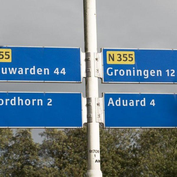 Nieuwbouwproject De Oostergast   Ranastraat vrijstaand in Zuidhorn