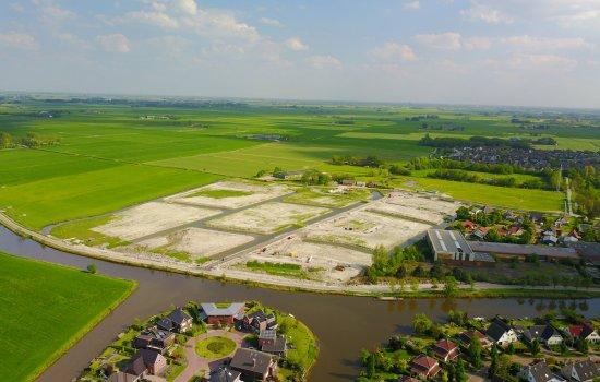 Woningtype Delphinus in het project Munster | fase 1 te Winsum