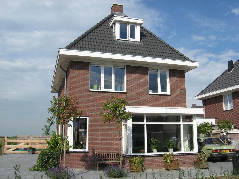 Klassieke vrijstaande woning type v14 for Kavel en huis magazine