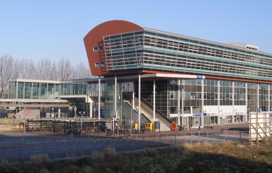 Nieuwbouw in Maarssen