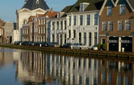 Nieuwbouw in Leidschendam-Voorburg