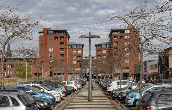 Nieuwbouw in Naaldwijk