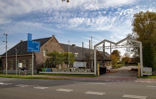 Nieuwbouw in Honselersdijk