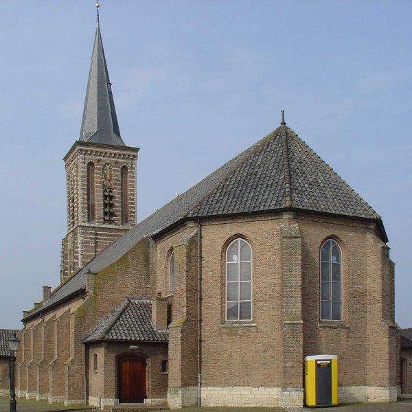 Nieuwbouw in Stolwijk