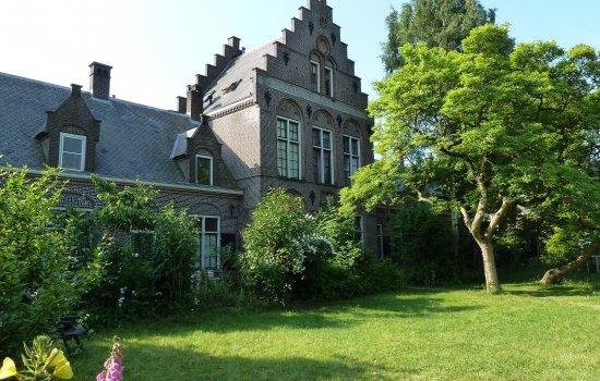 Nieuwbouw in Utrecht