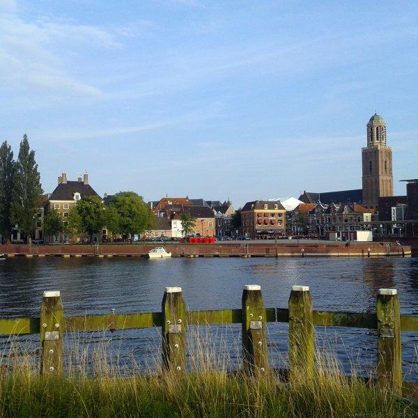 Nieuwbouw in Zwolle