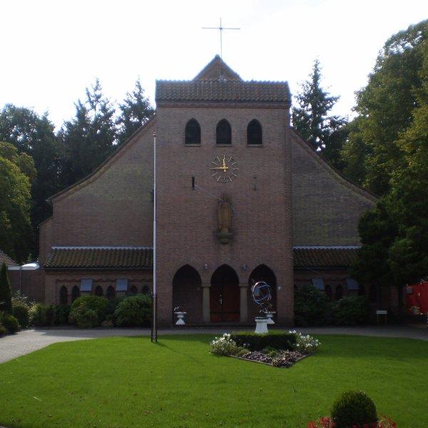 Nieuwbouw in Soesterberg