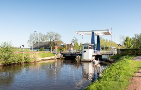 Nieuwbouw in Zuidhorn