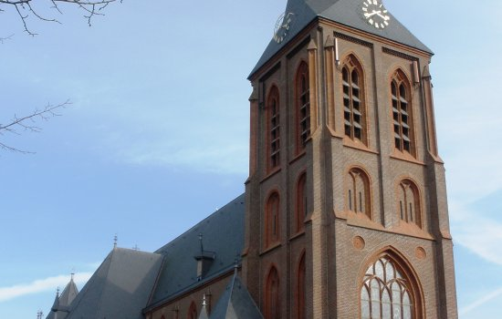 Nieuwbouw in Benschop