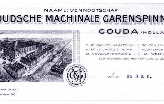 Nieuwbouw in Gouda