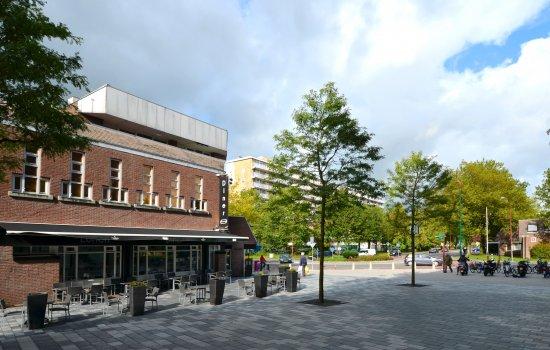 Nieuwbouw in Nieuwegein