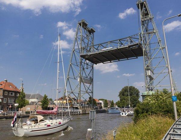 Nieuwbouw in Waddinxveen
