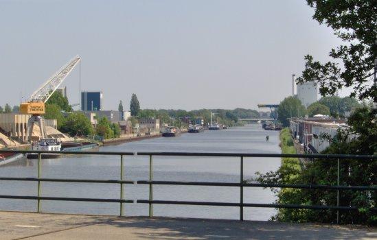 Nieuwbouw in Hengelo