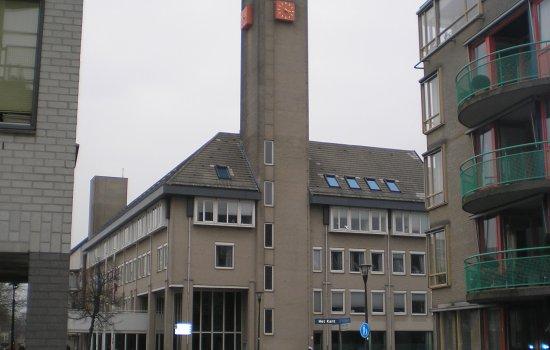 Nieuwbouw in Houten