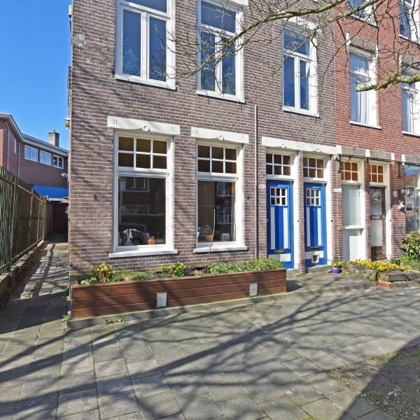 Coendersweg 11, GRONINGEN