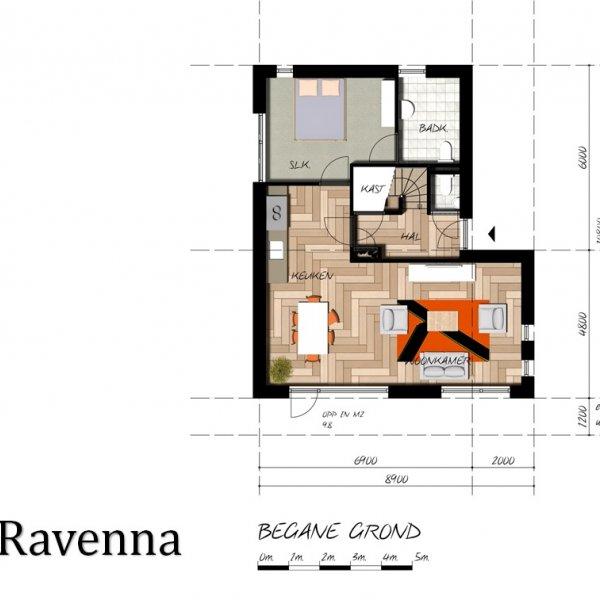 Ravenna, Vienna en Vienna XL, bouwnummer 4