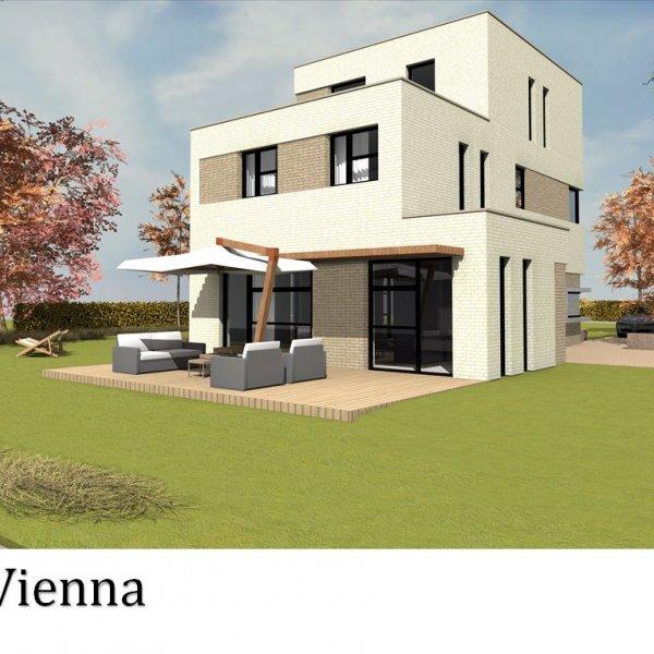 Ravenna, Vienna en Vienna XL, bouwnummer 6