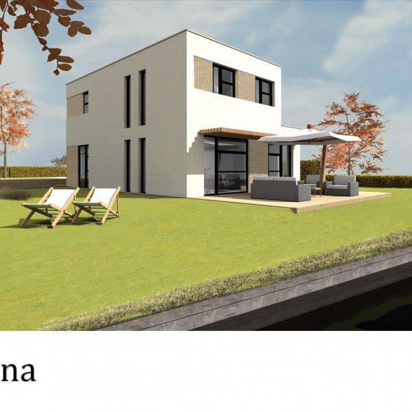 Ravenna, Vienna en Vienna XL, bouwnummer 7
