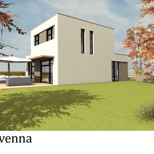 Ravenna, Vienna en Vienna XL, bouwnummer 10