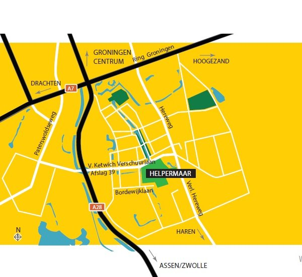 Singelwoning - Hoekwoning, bouwnummer 1