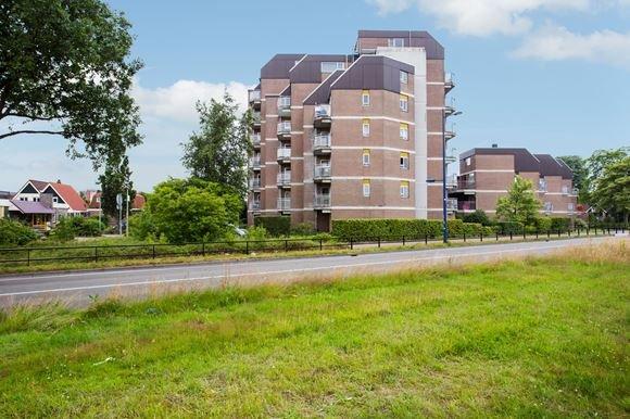 Steendijk 107, Assen