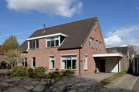 Boerhoorndreef 176, Assen