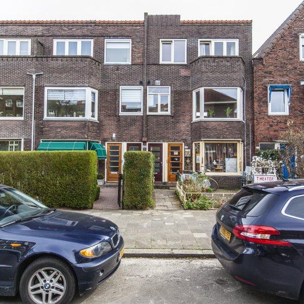Coendersweg 36-a, GRONINGEN